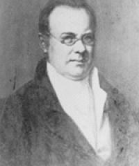 Photo of Sen. Christopher Ellery [R-RI, 1801-1805]