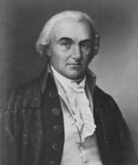 Photo of Sen. Oliver Ellsworth [F-CT, 1791-1797]