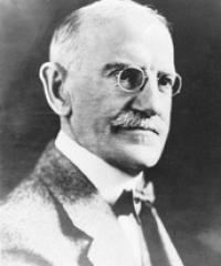Photo of Sen. Richard Ernst [R-KY, 1921-1927]