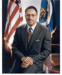 Albert Michael Espy