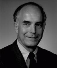 Daniel Jackson Evans