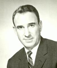 Photo of Rep. Frank Evans [D-CO3, 1965-1978]