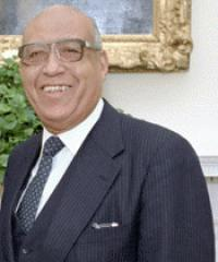Photo of Rep. Melvin Evans [R-VI0, 1979-1980]