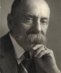 Photo of Rep. Robert Evans [R-NE3, 1919-1923]