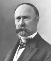Photo of Vice President Charles Fairbanks [R, 1905-1909]