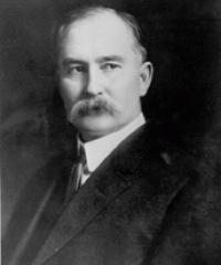 Photo of Sen. Albert Fall [R-NM, 1912-1921]