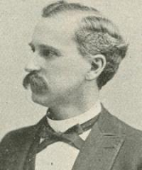 Photo of Rep. George Faris [R-IN5, 1899-1901]