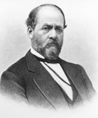 Photo of Sen. Charles Farwell [R-IL, 1887-1891]