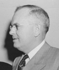 Photo of Sen. William Feazel [D-LA, 1948-1948]
