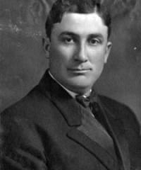 Photo of Rep. Scott Ferris [D-OK6, 1915-1921]
