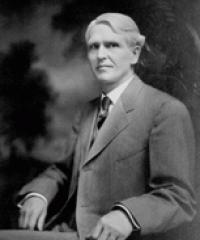 Photo of Sen. Woodbridge Ferris [D-MI, 1923-1928]