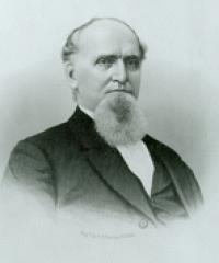 Photo of Rep. Orange Ferriss [R-NY16, 1867-1871]