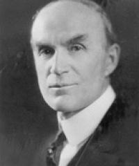Photo of Sen. Simeon Fess [R-OH, 1923-1934]