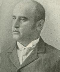 Photo of Rep. Israel Fischer [R-NY4, 1895-1899]