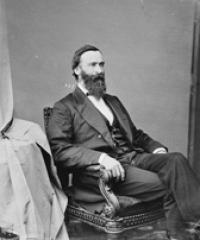 Photo of Rep. Benjamin Flanders [U-LA1, 1861-1863]