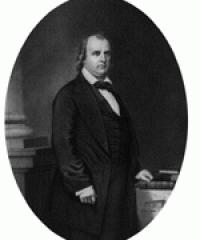 Photo of Rep. Thomas Florence [D-PA1, 1859-1861]