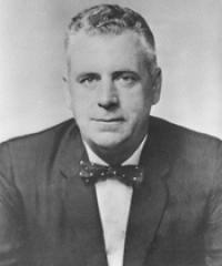 Photo of Rep. John Fogarty [D-RI2, 1941-1968]