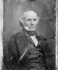 Photo of Sen. Henry Foote [D-MS, 1847-1853]