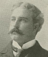 Photo of Rep. Wallace Foote [R-NY23, 1895-1899]