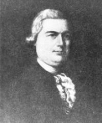Photo of Sen. Theodore Foster [R-RI, 1790-1803]