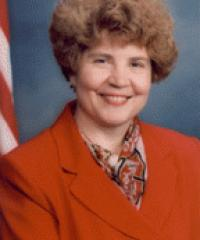Photo of Sen. Sheila Frahm [R-KS, 1996-1996]