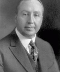 Photo of Sen. Joseph France [R-MD, 1917-1923]
