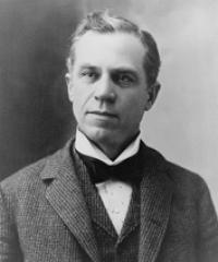 Photo of Sen. Charles Fulton [R-OR, 1903-1909]