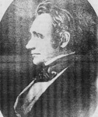 Photo of Sen. William Fulton [D-AR, 1836-1845]