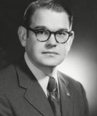 David Henry Gambrell