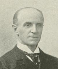 Photo of Rep. Charles Gillet [R-NY33, 1903-1905]