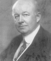 Photo of Sen. Guy Goff [R-WV, 1925-1931]