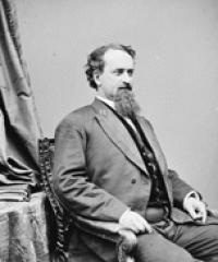 Photo of Rep. Jacob Golladay [D-KY3, 1867-1871]