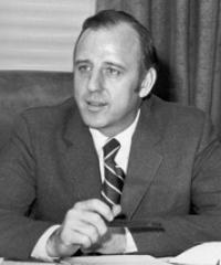 Photo of Sen. Charles Goodell [R-NY, 1968-1970]