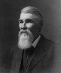 Photo of Sen. James Gordon [D-MS, 1909-1911]