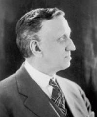Photo of Sen. Arthur Gould [R-ME, 1926-1931]