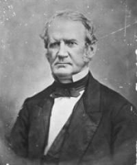 Photo of Sen. William Graham [W-NC, 1840-1843]