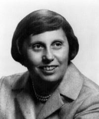 Photo of Rep. Ella Grasso [D-CT6, 1971-1974]