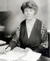 Photo of Rep. Isabella Greenway [D-AZ0, 1933-1936]