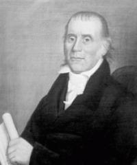 Photo of Sen. Andrew Gregg [R-PA, 1807-1813]