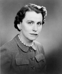 Photo of Rep. Martha Griffiths [D-MI17, 1955-1974]