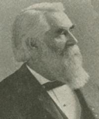 Photo of Rep. Matthew Griswold [R-PA26, 1895-1897]
