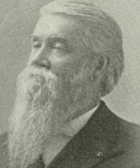 Photo of Rep. Charles Grosvenor [R-OH11, 1905-1907]