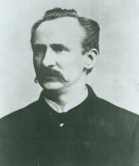 Photo of Rep. Richard Guenther [R-WI2, 1887-1889]