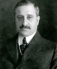Photo of Sen. Simon Guggenheim [R-CO, 1907-1913]