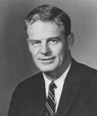 Photo of Sen. Edward Gurney [R-FL, 1969-1974]
