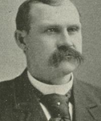Photo of Rep. Alva Hager [R-IA9, 1895-1899]