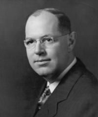 Photo of Sen. Wilton Hall [D-SC, 1944-1944]