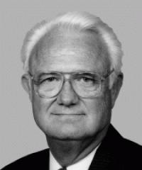 "Photo of Rep. Melton ""Mel"" Hancock [R-MO7, 1989-1996]"