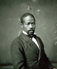 Photo of Rep. Jeremiah Haralson [R-AL1, 1875-1877]