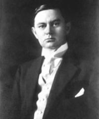 Photo of Sen. Thomas Hardwick [D-GA, 1914-1919]